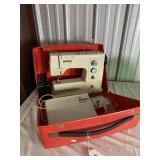 Bernina Record Electric Sewing Machine