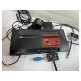 Vintage Segamaster system power base