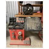 Snap On Tire Changer  WB265