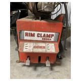 Coasts Rim Clamp  5060A