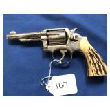 Smith & Wesson 38 Cal Model 2685  35231