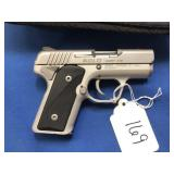Kimber 9 mm Solo Carry STS  S1113604