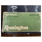 Remington 45-70 Government soft point ammo