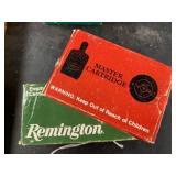 Master 41 mag 210 and Remington 41 mag ammo