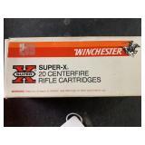 Winchester Super X 38-55