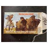 Winchester Saskatchewan Diamond Jubilee 38-55 win