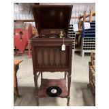 Edison disc phonograph model B-150