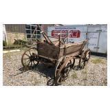 Ox Cart 1800