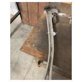 Rigid 836 Wrench