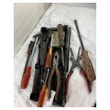 Misc Mac and Craftsman tools