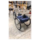 New Schwinn 3 wheel bike