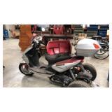 Ice bear 3 Wheel 49 cc motorbike