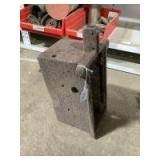 Rumely Model F Carb Body