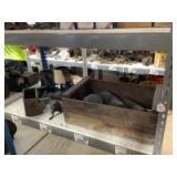 Vacuum Tanks & Mechanical Lubricator