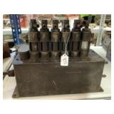Assorted Mechanical Lubricators