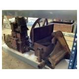 Miscellaneous Tractor Parts