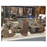 Mechanical Lubricators and Parts