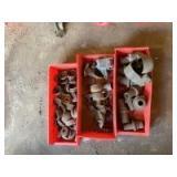Carburetor and Engine Parts