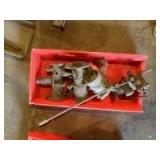 John Deere DLTX Carb Parts