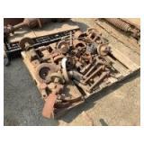 Miscellaneous Pallet of Parts