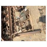 Harris Engine Parts