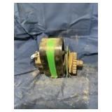John Deere Model E Engine Magneto