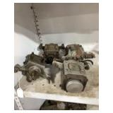 Bosch AB33 Magnetos and Parts