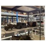 Detroit Lubricator, KW Model T Magneto, Eismann, and Parts