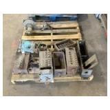 Miscellaneous Lubricator Parts