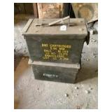 Ammo Cans Full of Carb Parts