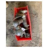 Brass Marvel Schebler Carburetors for Parts
