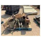 Briggs and Stratton Gas Engine and More