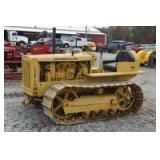 Caterpillar D2 Dozer