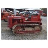 International TD-6 Dozer