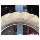 Firestone 11-40 Rear tire