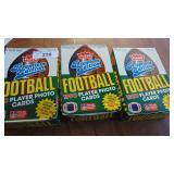 Fleer Football