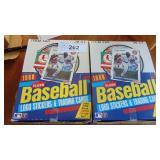 Fleer Baseball