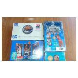 Skybox & NBA Hoops