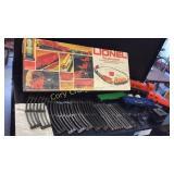 Lionel Yardmaster A Complete 027 Gauge Electric