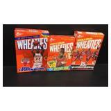 Wheaties Cereal Boxes with Michael Jordan and