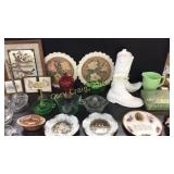 Pictures, Juice Squeezers, Moon and Star Glass,