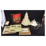 Cass county sesquicentennial celebration books,