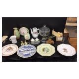 Glass/Porcelain/Ceramic dishes