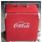 Original Coca-Cola Cooler