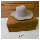 Bailey Dura-felt Hat