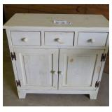 Antique like Cabinet (new)