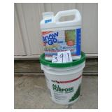 Snow Go 3/4 full, All purpose Joint Compound