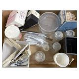 Miscellaneous dental tools