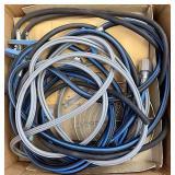Miscellaneous tubing