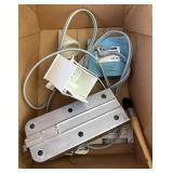 Miscellaneous sterilizing equipment